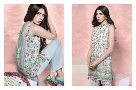 Ethnic Outfitters Luxury Eid Dresses 2016 13