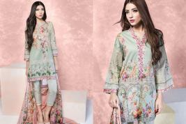 Ethnic Outfitters Luxury Eid Dresses 2016 4
