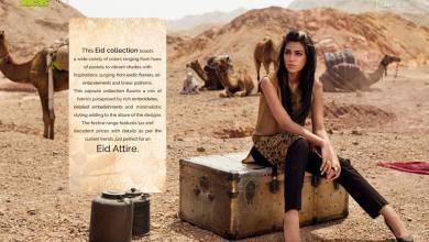 Gul Ahmed Ideas Pret Eid Collection