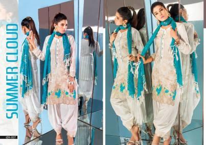 Iznik Luxury Eid Lawn Collection 2016 10