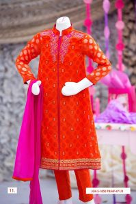 Junaid Jamshed Pret Eid Dresses Colorful Collection 2016 11