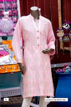 Junaid Jamshed Pret Eid Dresses Colorful Collection 2016 6