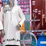 Junaid Jamshed Pret Eid Dresses Colorful Collection 2016 9