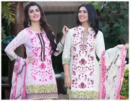 Kalyan Limited Eid Collection ZS Textiles 2016 8
