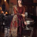 MBroidered Eid Dresses Luxury Collection Maria B 2016 8