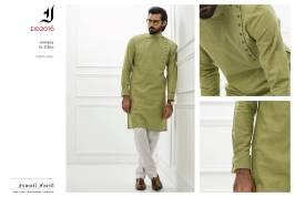 Men Eid Kurta Shalwar By Ismail Farid 2016 14