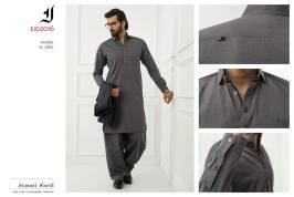 Men Eid Kurta Shalwar By Ismail Farid 2016 7