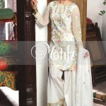 Motifz Eid Crinkle Chiffon Collection 2016