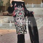 Motifz Eid Crinkle Chiffon Collection 2016 12
