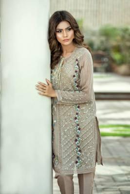 Naadia Farooqui Eid Luxury Dresses 2016 2
