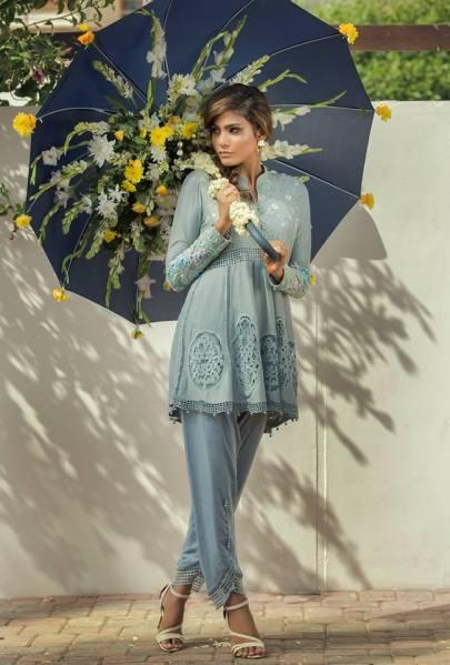 Naadia Farooqui Eid Luxury Dresses 2016 6
