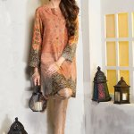 Nishat Linen Pret Eid Collection Summer 2016