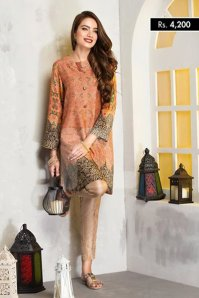 Nishat Linen Pret Eid Collection Summer 2016