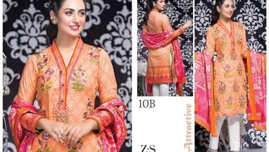 Sahil Embroidered Eid Dresses