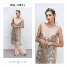 Saira Shakira Fancy Eid Collection Summer 2016 2