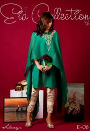 Silaayi Eid Luxury Collection Summer Pret Dresses 2016 8