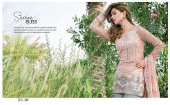 Zainab Chottani Eid Formal Wear By LSM Fabrics 2016 15