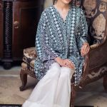 Agha Noor Eid Festive Collection Summer 2016 9