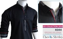 Chevin Shirley Eid Men Kurta Shalwar Dresses 2016