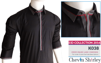 Chevin Shirley Eid Men Kurta Shalwar Dresses 2016 9
