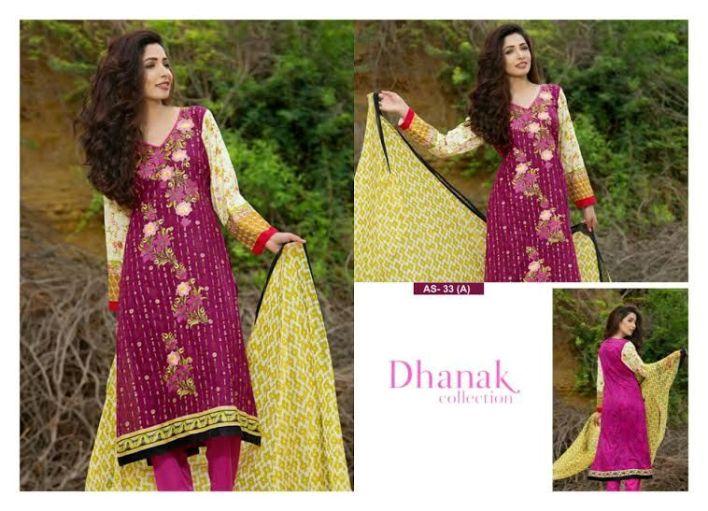Dhanak Season End Lawn