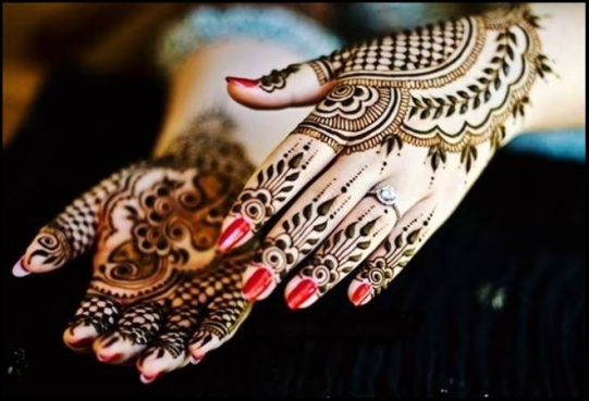 Eid Ul Azha Mehndi Designs To Make You More Attractive