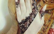 Eid Ul Azha Mehndi Designs
