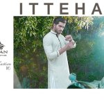 Ittehad Textiles Men Kurta Shalwar Summer 2016 5