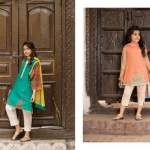 Kayseria Eid Kids Wear Little Girls Dresses 2016 8