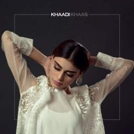 Khaadi Khas Modern Dresses