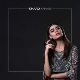 Khaadi Khas Modern Dresses Collection 2016 6