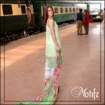 Motifz Embroidered Autumn Lawn Fancy Dresses 2016 4
