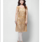 Natasha Kamal Evening Wear Festive Season Dresses 2016 2
