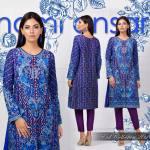 Nomi Ansari Eid Formal Wear Summer 2016 3