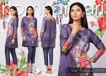 Nomi Ansari Eid Formal Wear Summer 2016 5