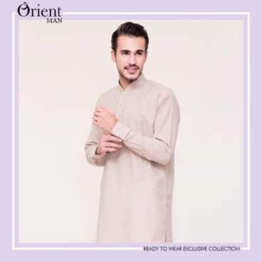 Orient Man Ready To Wear Shalwar Kameez 2016 4