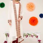 Zainab Hassan Formal Wear Summer End Dresses 2016 13