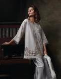 Zara Shahjahan Luxury Pret Summer Collection 2016 5