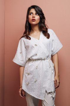 Zara Shahjahan Luxury Pret