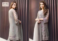 Chantelle Eid Ul Azha Barouque Fashion Dresses 2016-17 2