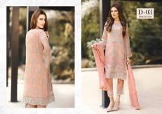 Chantelle Eid Ul Azha Barouque Fashion Dresses 2016-17 3