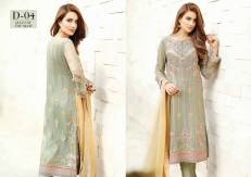 Chantelle Eid Ul Azha Barouque Fashion Dresses 2016-17 4