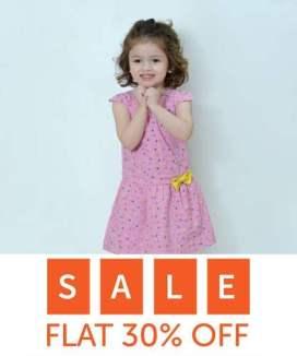 Hopscotch Kids Summer End 30 % Sale 2016-17 4