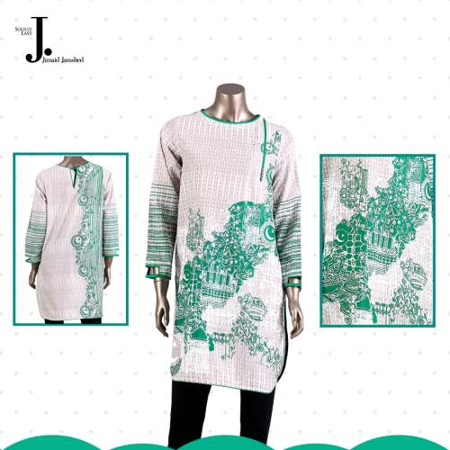 J. Independence Day Collection Junaid Jamshed Dresses 2016-17 4