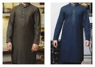 Junaid Jamshed Eid Ul Azha Kids Dresses 2016-17 4
