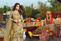 Kayseria Eid Ul Azha Dresses Pure Harmony Collection 2016-17