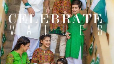 Nishat Linen Liberation Collection