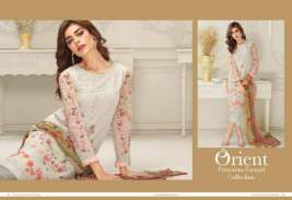 Orient Textiles Hand Embroidered Collection 2016-17 8