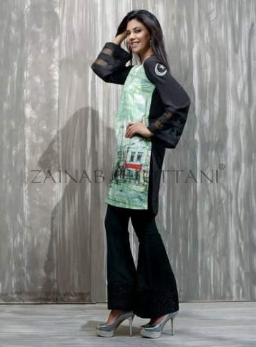 Zainab Chottani Azadi Collection Independence Day Dresses