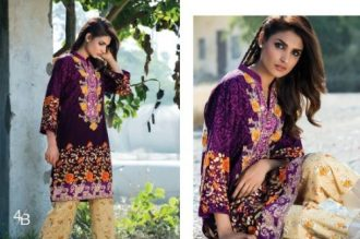 Al Zohaib Winter Tunics Collection For Young Women 2017